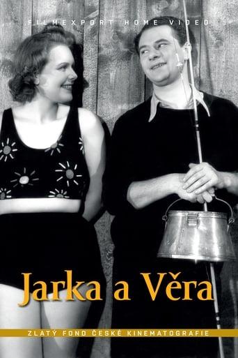 Jarka a Věra