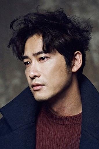Image of Kang Ji-hwan