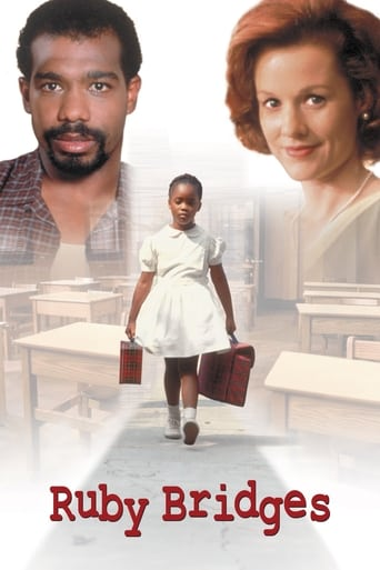 Poster of Ruby Bridges