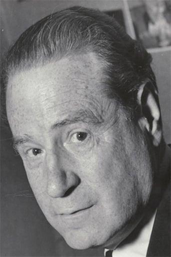 Image of Félix Dafauce