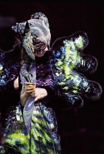 Poster of Björk - Vulnicura Live