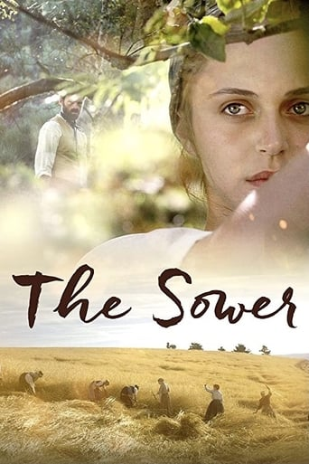 Poster of The Sower