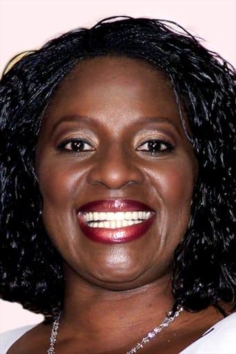 Image of LaTanya Richardson Jackson
