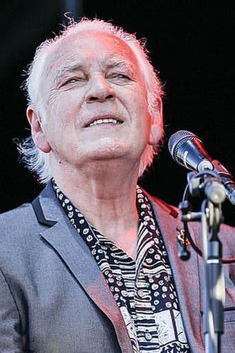 Image of Gary Brooker