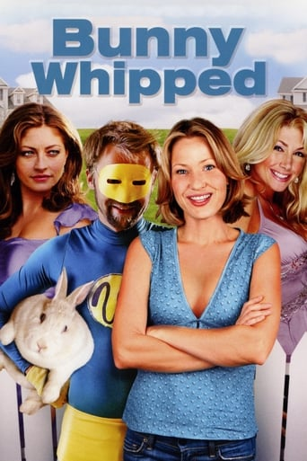 Poster of Bunny Whipped