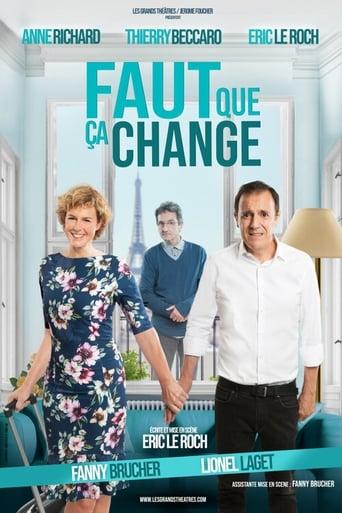 Poster of Faut que ça change