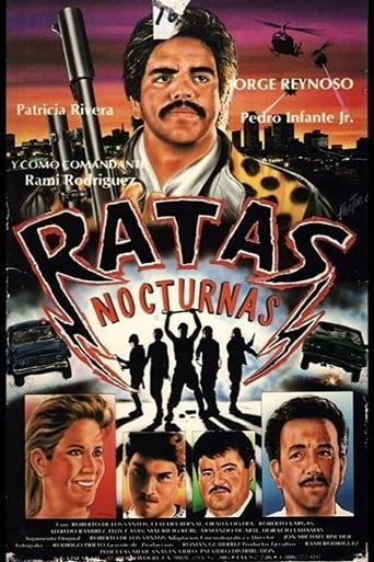 Poster of Ratas nocturnas
