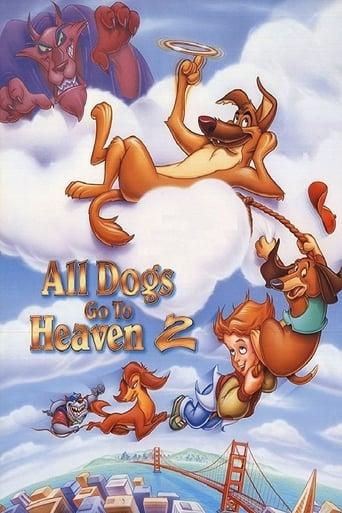 Charlie 2: Všichni pejskové přijdou do nebe