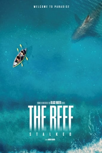 Poster of The Reef: Stalked