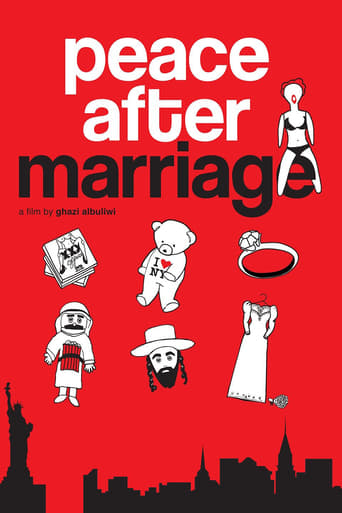 Poster of Peace After Marriage