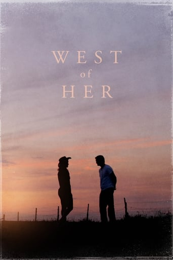 Poster of West of Her