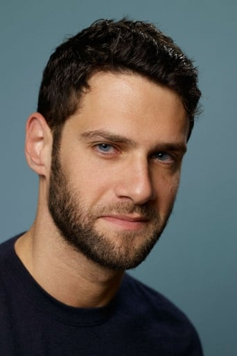 Image of Justin Bartha