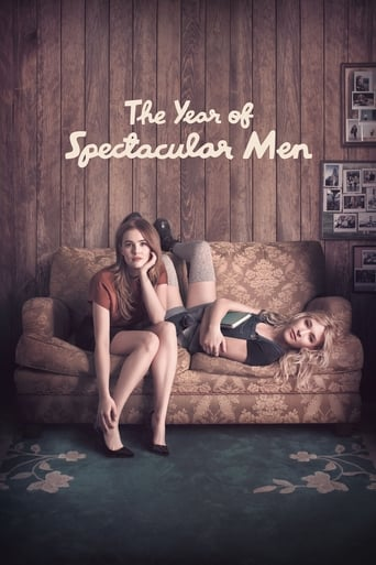 Poster of The Year of Spectacular Men