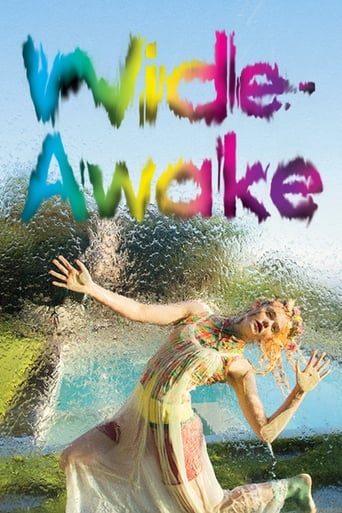 Poster of Wide-Awake