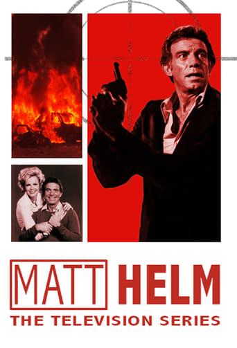 Poster of Matt Helm