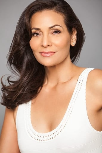 Image of Constance Marie