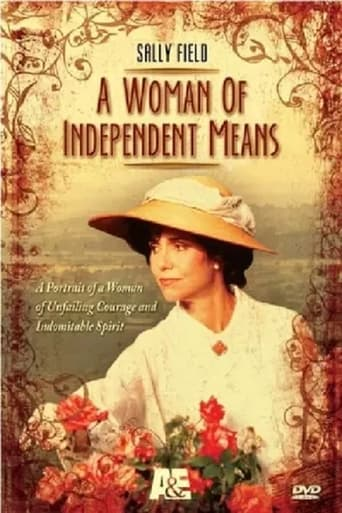 A Woman of Independent Means