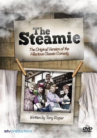 Poster of The Steamie