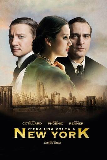 Poster of C'era una volta a New York