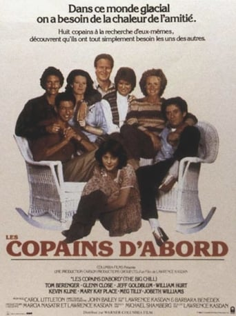 Poster of Les Copains d'abord