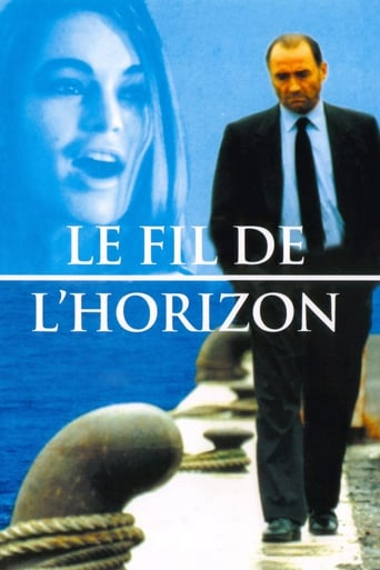 Poster of On the Edge of the Horizon