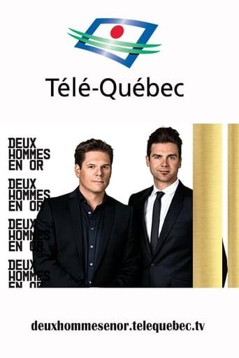 Poster of Deux hommes en or