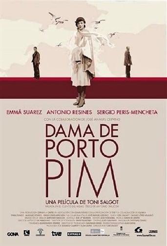 Poster of Dama de Porto Pim