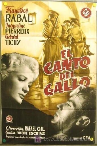 Poster of El canto del gallo