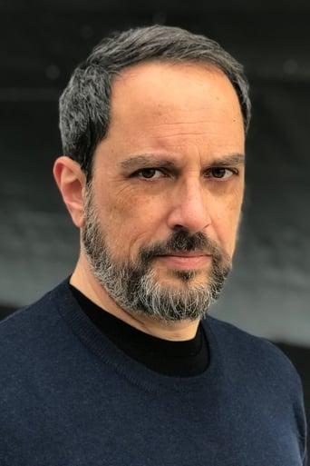Image of Peter Ganim