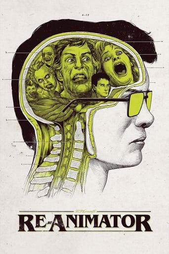 Poster of Re-Animator Resurrectus