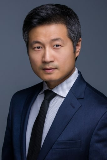 Image of Kurt Yue