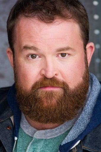 Image of Patrick Daniel