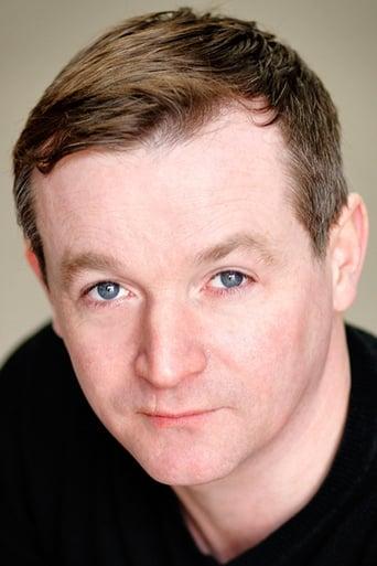 Image of Aidan O'Hare