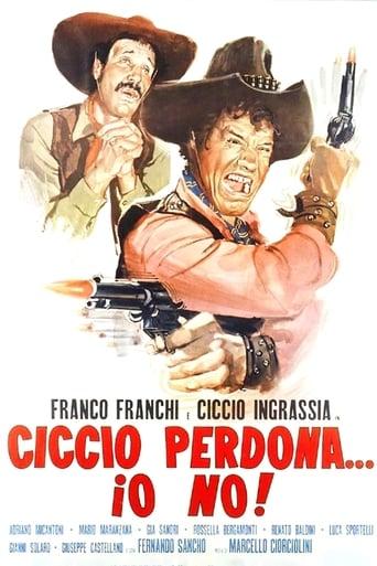 Ciccio Forgives, I Don't