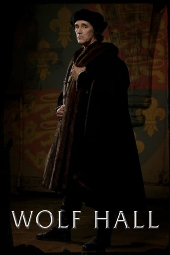 Poster of Wolf Hall