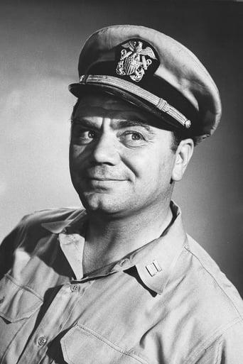 Image of Ernest Borgnine