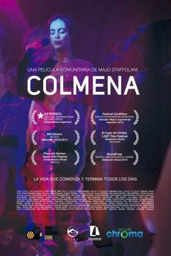 Poster of Colmena