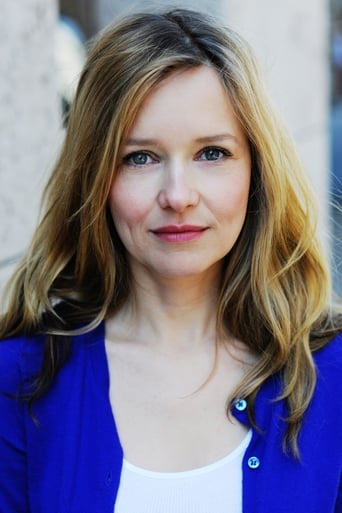 Image of Stefanie Stappenbeck