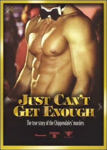 Poster of Just Can't Get Enough