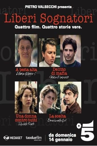 Poster of A testa alta - Libero Grassi