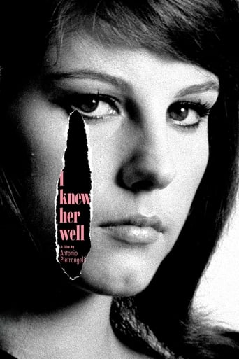 Poster of I Knew Her Well