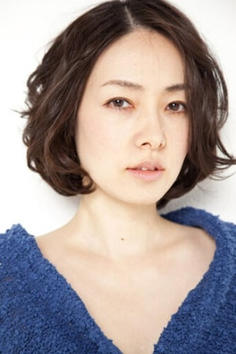 Image of Reika Kirishima