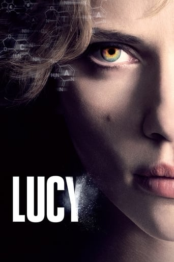 Poster of Lucy