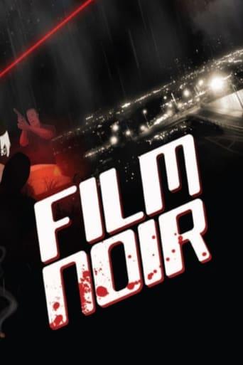 Poster of Film Noir