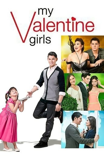 Poster of My Valentine Girls