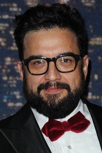Image of Horatio Sanz