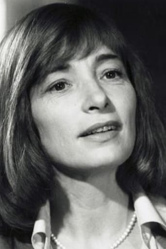 Image of Nelly Borgeaud