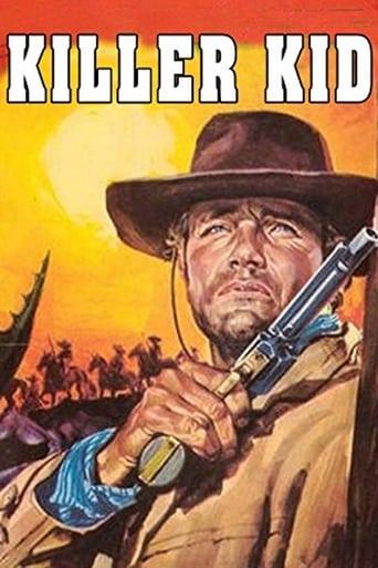 Poster of Killer Kid