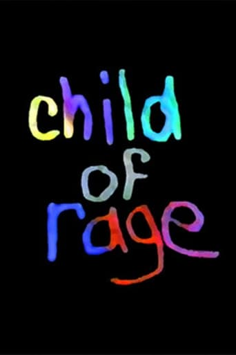 Poster of Child of Rage