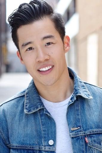 Image of Jonathan Kim